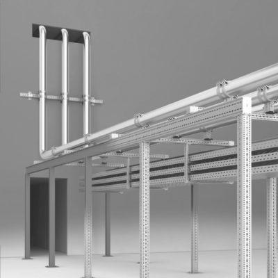 Modular Steelwork