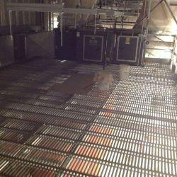 Rooftop Walkways & Access Platforms   CTS Industries
