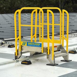 ErectaStep_SolarPanel_Rooftop_ConduitCrossover