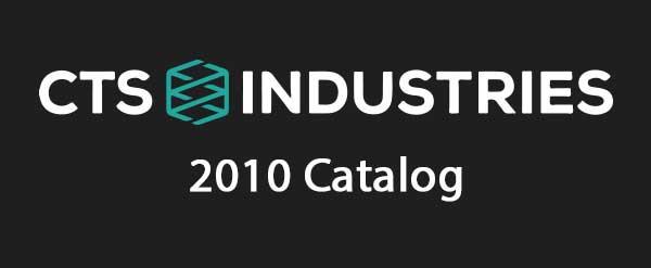 CTS Catalog 2010